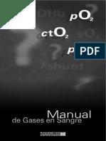 Manual de Gases en Sangre Radiometer