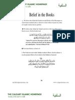 Belief in the Divine Books