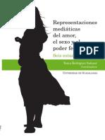 Representaciones Mediaticas Juan Gabriel