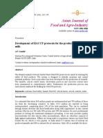 HACCP in soy milk.pdf