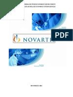 95734179 Proiect Management Strategic Compania Novartis