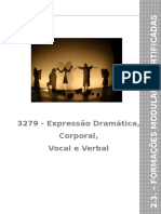 Manual Dramtico