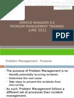 SM92ProblemManagementtraining - Copy
