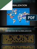 1.4 Globalización