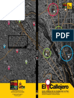 Guia Urbana de La Ciudad de La Paz - El Callejero