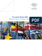 The Lisbon Review 2006