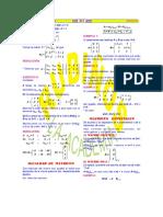 problemas propuestos  matrices