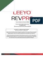 REVPRO 3.0 ASC606 ConfigurationBRD.docx