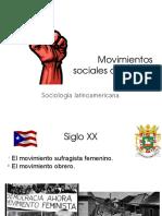 Puertorico Movimientos Social Es