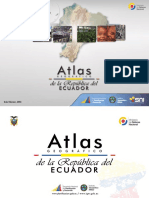 Atlas Actualizado 2013