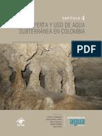 OFERTA Y USO DE AGUA SUBTERRANEA EN COLOMBIA.pdf