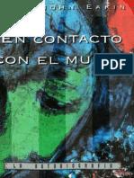 Eakin Paul John - En Contacto Con El Mundo - Autobiografia Y Realidad.pdf