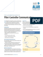 FSF Alar 2.3 - Pilot Controller Communication