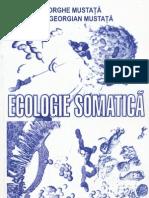 Ecologie somatica