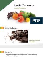 joycem nutritiondementia slides