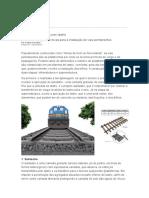 Normas Para Construcao de Metro Urbano