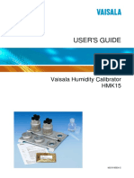HMK15 User Guide in English