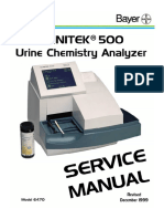 Clinitek 500 (Bayer) CT 500 Service Manual.pdf