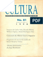 Revista Cultura Número 81.pdf