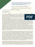 Revista Latinoamericana de Ensayo Fundada en Santiago de Chile en 1997