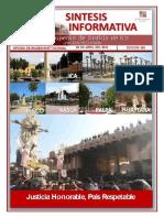 60.-Sintesis Informativa Del 06 de Abril 2015