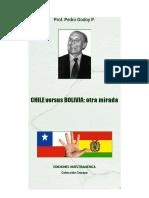Chile Bolivia Pedro Godoy