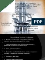 apertura petrolera(1)..
