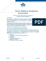 Lithium Battery Guidance Document 2017 En