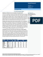 Brazilian Property Companies - Reassessing Our Preferences on the Property Space_30Nov14_BTGP