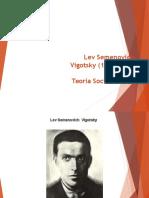 8 Teoria Sociocultural Vigotsky (1)