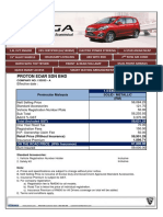 Pm Protonertiga Executive At