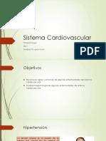 Enfermedades Sistema Cardiovascular 1 (1)