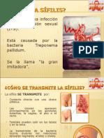 sifilis exposicion kd.ppt