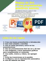 10-reglas-oro-crear-presentacion-diapositivas-exitosa-130714231343-phpapp02