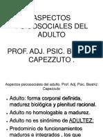 5  Adulto Psicologia