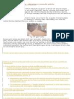 Carriage of Grain Safe Procedure