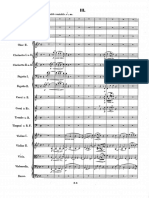 Beethoven, Symphony No. 9 Mvt. 3 (Score with rehearsal letters)