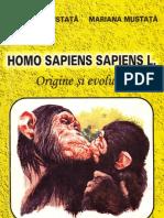 Homo Sapiens Sapiens l.