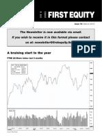 FEL Newsletter March 2010
