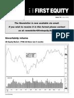 FEL Newsletter July 2009