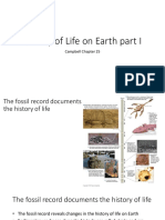 Lecture 11a_History of Life (1)