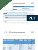 Planeación Didáctica Ipsc u4