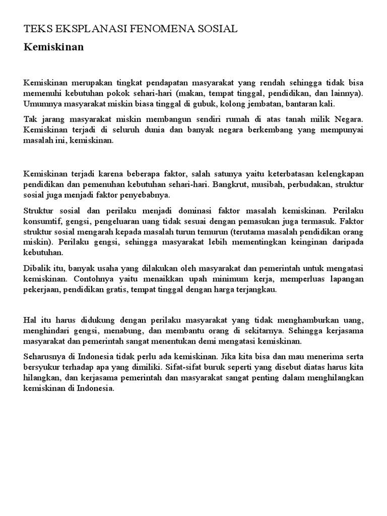 Tugas Neta Bahasa Indonesia