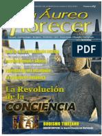 Revista_25 Áureo Florecer