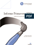 Lokarri Informe Prim Aver a 2010 10 CAST Sin Indice