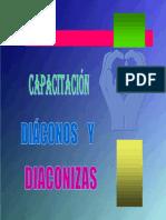 Capacitación de Diáconos y Diaconísas