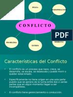 Material Conflicto Psicologico a Juridico