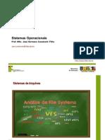 SO - Integrado - Aula 04 - Sistemas de Arquivos.compressed