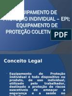 EPI E EPC CEEP