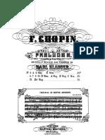 Chopin Preludes Op. 28